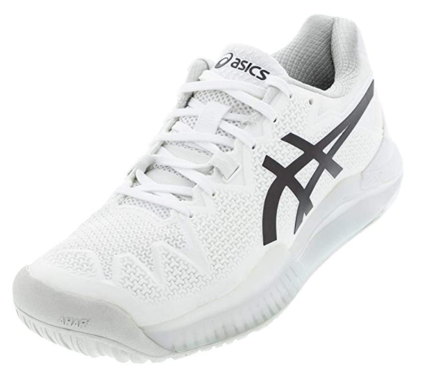 ASICS Gel-Resolution 8 Rated Tennis Shoes for Women