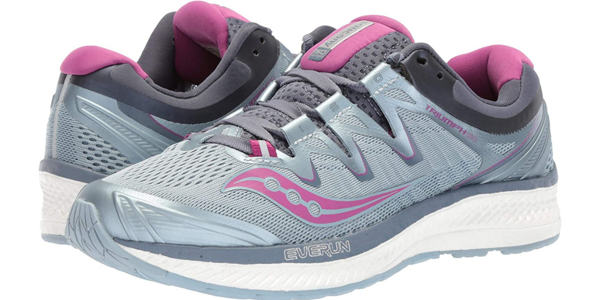 Top 5 Best Tennis Shoes for Back Pain Women's in 2020