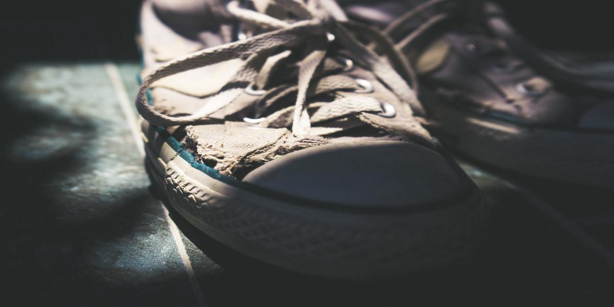 Ways to Resell Your Old Sneakers