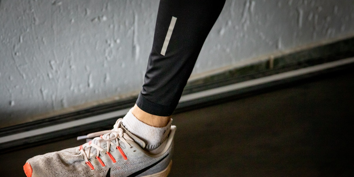 5 Ways to Easily Stretch Sneakers
